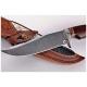 nůž Dellinger Devin Thomas - Damascus Steel