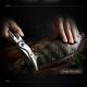 nerezové nůžky Dellinger na drůbež, ryby a zeleninu