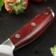 """nůž Santoku 7"""" (175mm) Dellinger Rose-Wood Damascus"""