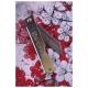 "japonský nůž HIGONOKAMI ""L"" full steak - plating"