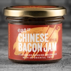 Chinese Bacon Jam 105g