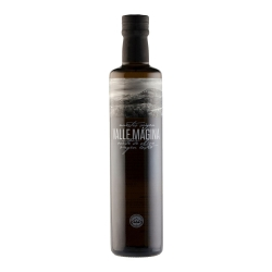olivový olej extra panenský VALLE MÁGINA tmavá lahev 250 ml