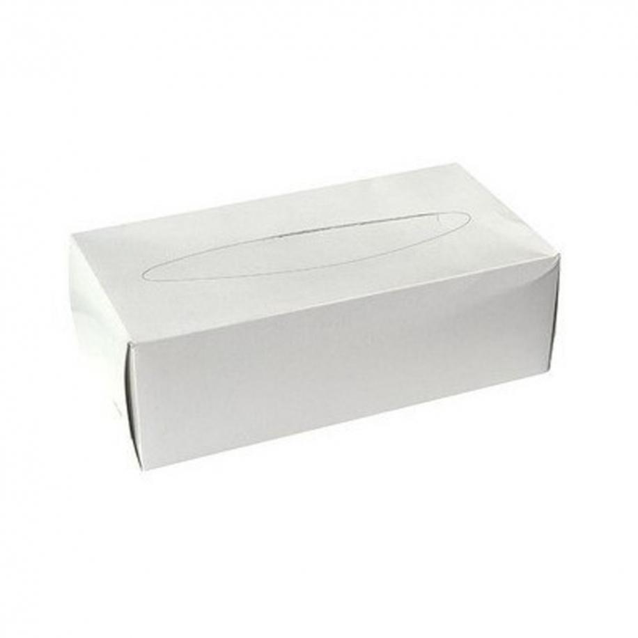 utěrky, kosmetické kapesníky - natural ( bílé )