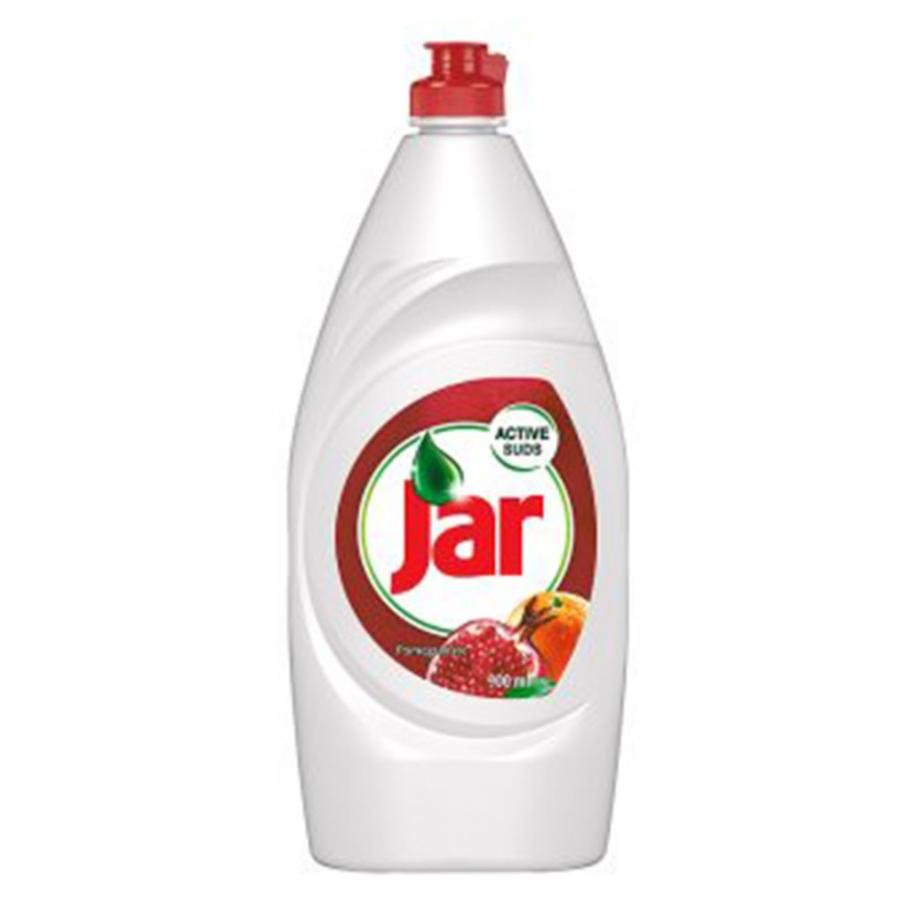 Jar Pomegranate & Red Orange prostředek na mytí nádobí 900ml
