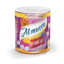 kuchyňské utěrky Almusso XXL 2 vrstvé - 80 m