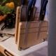 Magnetický stojan na nože ARTELEGNO Milano Collection - buk
