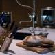 Magnetický stojan na nože ARTELEGNO Pisa Collection - buk