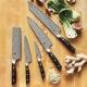 Miyabi Hibana 800DP Prep Knife 9 cm