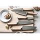 SHUN HIKARI Chef knife 210mm KAI