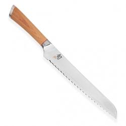 SHUN HIKARI Bread knife 240mm KAI