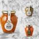 Pelagonia Ajvar Hot - pálivý 314 g