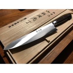 Japonský nůž KIYA UMEJI Gyuto / Chef