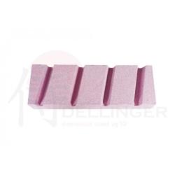KIYA blok srovnávací GC100 155x55x25