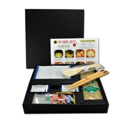 sada pro výrobu a servírování SUSHI - Bamboo Ruiiro