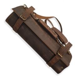kožená taška na kuchyňské nože Dellinger Vintage