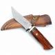 nůž lovecký Dellinger Waldmann vg-10 Damascus