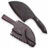 """srbský nůž Dellinger D2 ALMA - ve stylu """"Almazan Kitchen"""""""