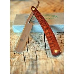 břitva Dellinger D2 Snakewood