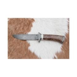 Lovecký nůž kovářství Čurda č.492