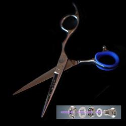 """kadeřnické nůžky 5,5"""" DELLINGER T355 ACRM Profesional"""