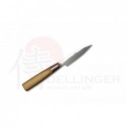 Paring 80mm-Suncraft Senzo Bamboo-High carbon-japonský kuchyňský nůž