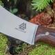 nůž řeznický Dellinger NORRA D2 Butcher