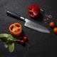 nůž Sashimi (210mm) Suncraft Senzo Classic Damascus vg-10