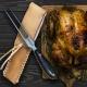 vidlička Dellinger Damascus BBQ - promo Burgerfest