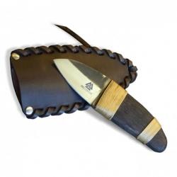 """nůž Dellinger """"D2"""" Ötzi"""