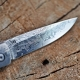 nůž zavírací Dellinger WEIDMANN VG-10 Damascus