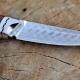 nůž lovecký Dellinger SCHLANK VG-10 Damascus