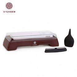 kombinovaný brusný kámen 3000/10 000 V-SAN TAIDEA TV6130 De Luxe