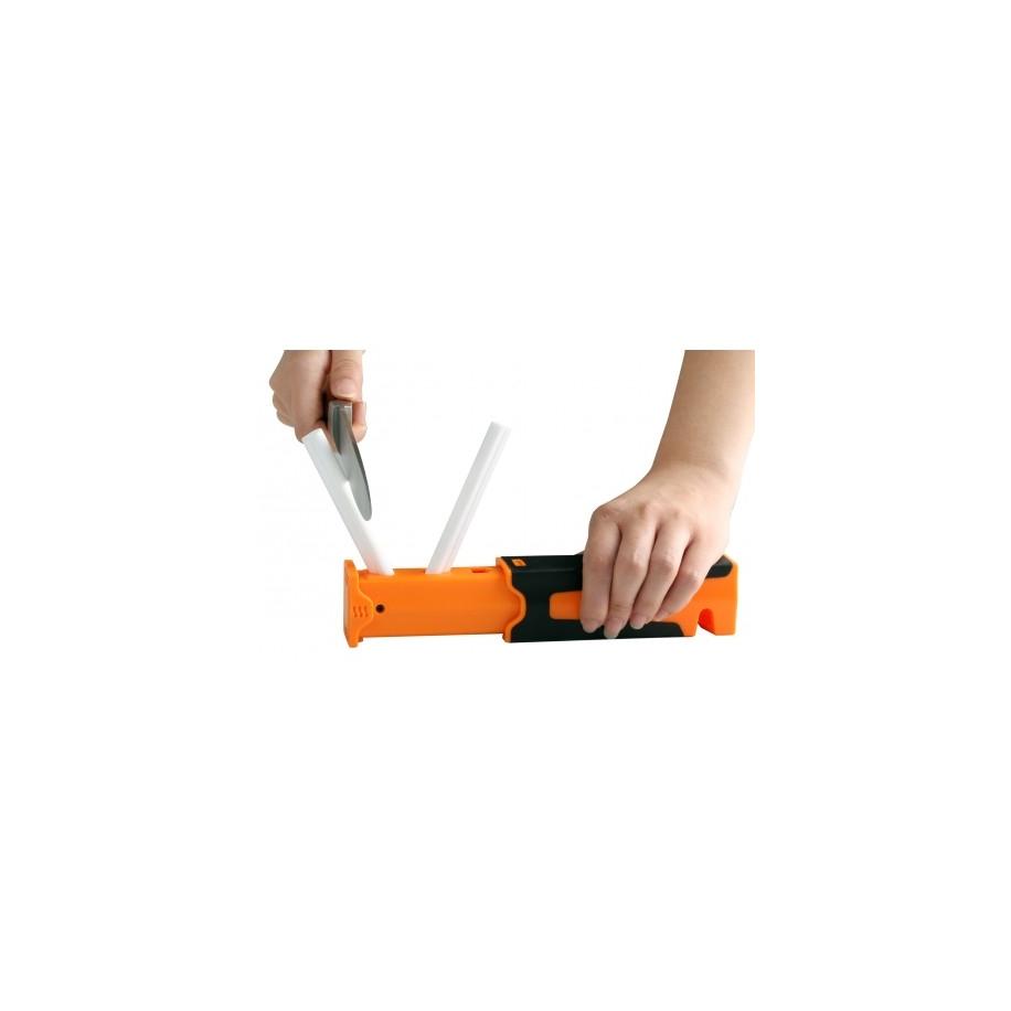 brusný systém TAIDEA YOYAL outdoor multi - nůžky, nože, háčky na ryby