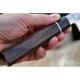 nůž Paring 80 mm Suncraft VG-10 Black Damascus