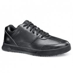 Kuchařská obuv dámská Liberty Shoes For Crews protiskluzná černá