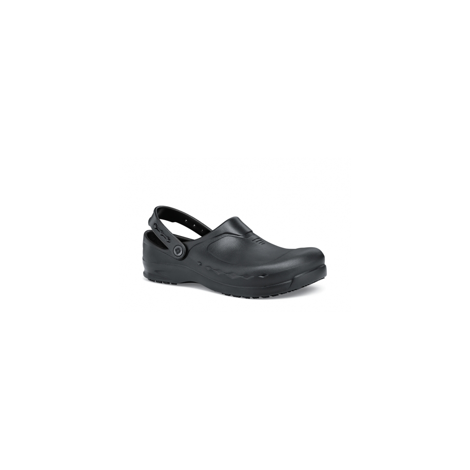Pracovní obuv Zinc Shoes For Crews pánská i dámská protiskluzová černá
