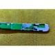 multifunkční zahnutá pinzeta pro kuchaře Dellinger Camouflage 300 mm