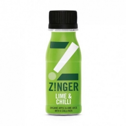 Drink - BIO Lime Chilli Zinger 70ml