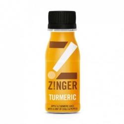 Drink - Turmeric Juice Zinger 70ml