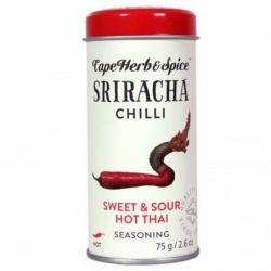 Směs koření Rub Sriracha Chilli 75g