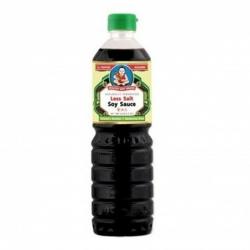 sojová omáčka - japonský styl - méně soli 1 L