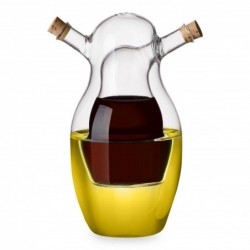 Octoolejka - Olej, ocet od Clap Design