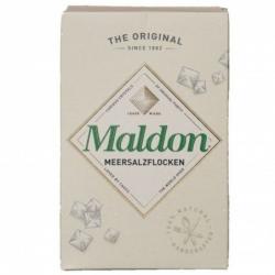 Mořská vločková sůl MALDON 250g