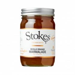 pomerančová marmeláda Stokes Seville Orange No. 7, 454 g