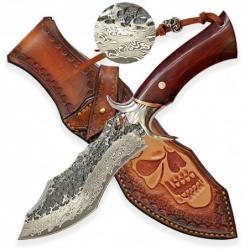 nůž Dellinger TULPE vg-10 Sisso Sword