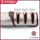 kuchyňský brousek na nože TAIDEA V-SAN Deluxe