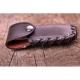 Lovecký zavírací nůž Dellinger D2 Engrave