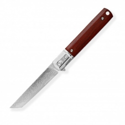 nůž zavírací Dellinger vg-10 Tanto PIL