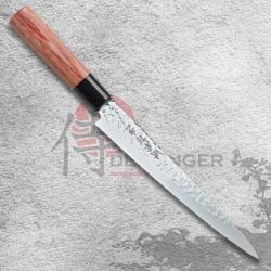 nůž plátkovací / Sujihiki 210mm Kanetsune KC-950 Tsuchime Series