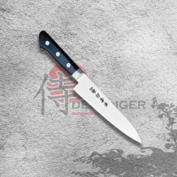 nůž Petty 120mm Kanetsune AUS-10 PRO Series